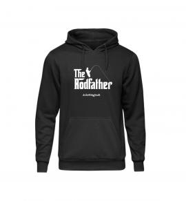 JohniDAgreek – RoadFatherE –  Hoodie –  5509
