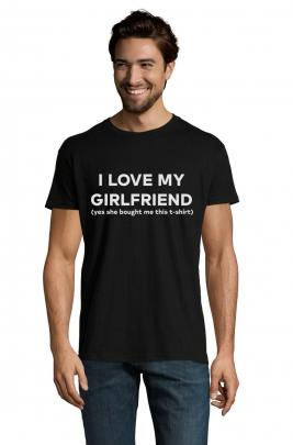 I love my girlfriend – 11525