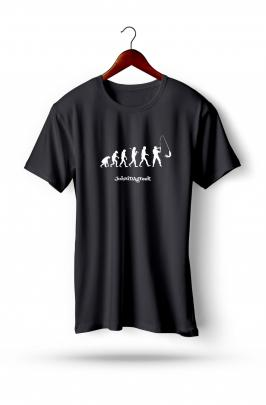 JohniDAgreek – Evolution –  Tshirt –  5503
