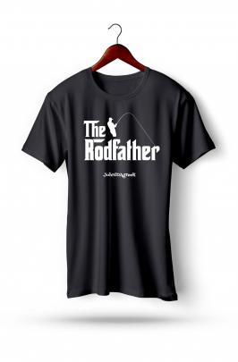 JohniDAgreek – RoadFatherE –  Tshirt –  5508