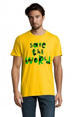 Save the World – 19512