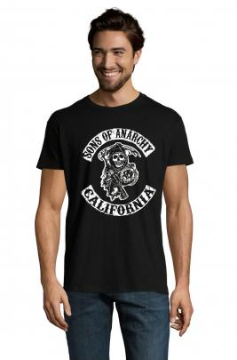 Sons Of Anarchy – 16508 16505-1-1-1