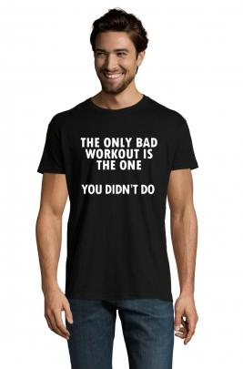 The only Bad Workout – 22507 24507